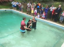 Baptism Grace Church Sussex 3